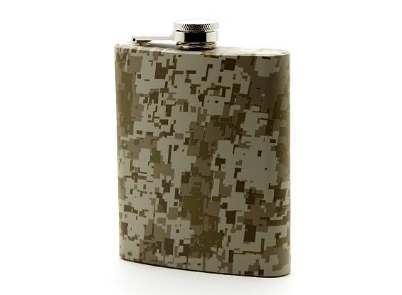 元素EX 352金属酒瓶(数字沙漠)
