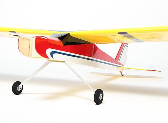 猎鹰训练20cc的巴尔沙1860毫米(ARF)