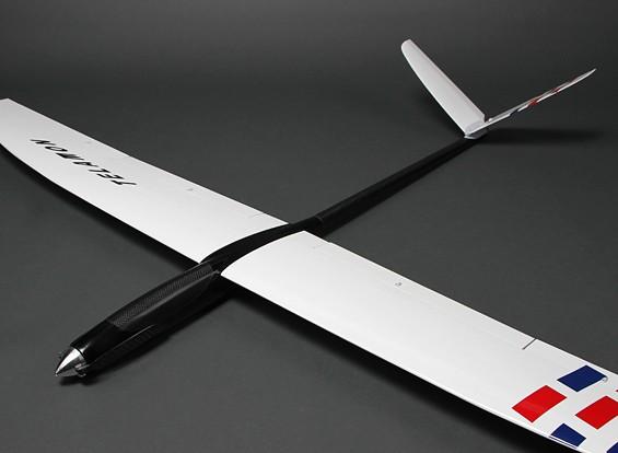 忒拉蒙电动滑翔机轻木复合1768毫米(PNF)