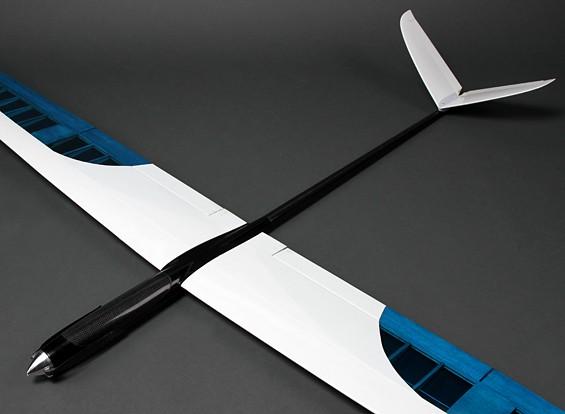 英仙座电动滑翔机轻木复合2285毫米(PNF)