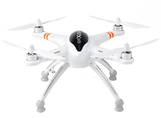 华科尔QR X350 PRO FPV GPS RC四轴飞行器(PNF)