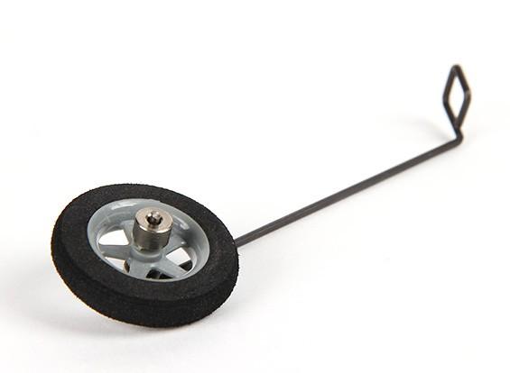 Hobbyking®™慢棒1160毫米 - 更换齿轮尾