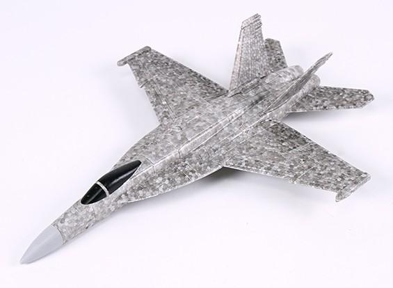 HobbyKing X18喷气EPO查滑翔机