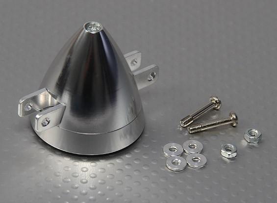 折叠式螺旋桨微调40毫米/3.2毫米轴