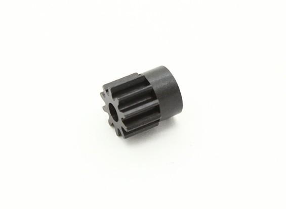 10T小齿轮 - 锤1/16迷你硝基马戏团MT