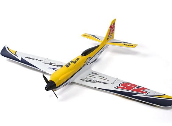 Durafly™EFX赛车高性能运动型(PNF) - 黄色版