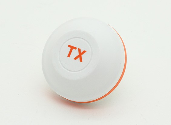 华科尔QR X350 Pro的GPS四轴飞行器 -  5.8GHz的蘑菇天线(ILOOK)