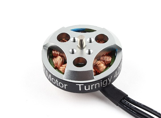 Turnigy 4206 530kv无刷多转子电机