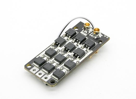华科尔QR X800 FPV GPS四轴飞行器 - 无刷调速器(60A-6(B))