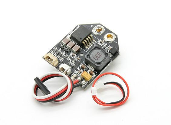 华科尔QR X800 FPV GPS四轴飞行器 - 电源板(5V)