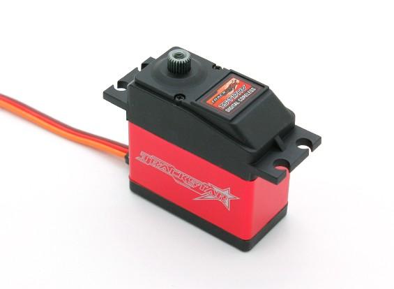 TrackStar TS-T17HV高电压数字1/10比例越野车转向舵机16.5千克/ 0.10sec /63克