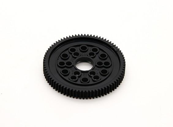 金布罗48Pitch 78T直齿圆柱齿轮