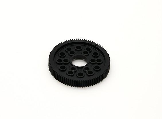 金布罗64Pitch 90T直齿圆柱齿轮