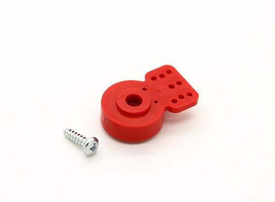 金布罗小型伺服节电器为海泰伺服 -  24齿条传动