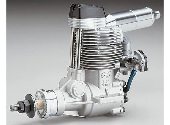 OS FS-120S III环斑四冲程发动机发光