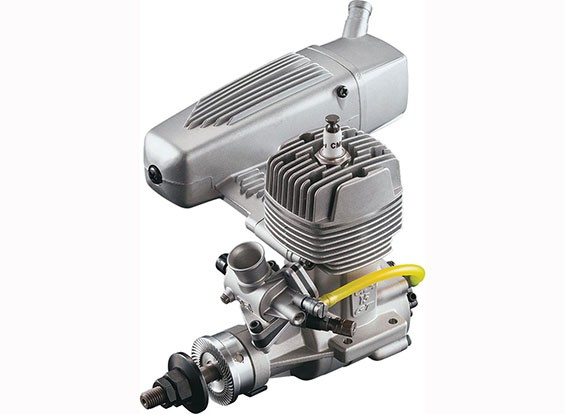 OS GT15汽油发动机