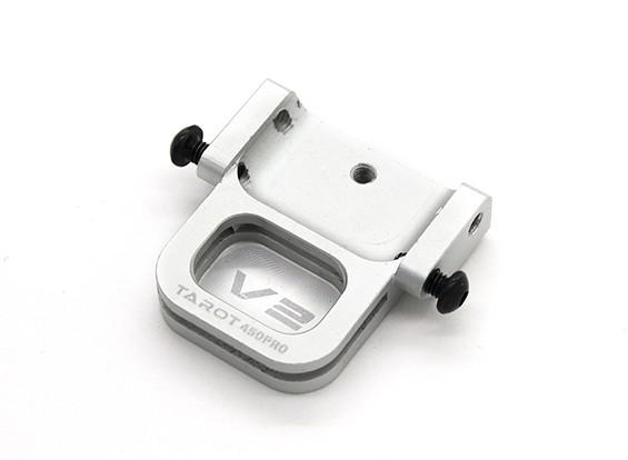 塔罗牌450的Pro /临V2 DFC金属底冠山 - 银(TL2426)
