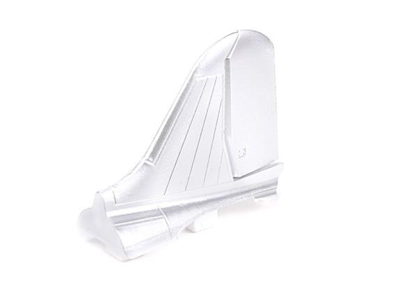 HobbyKing™DC-31600毫米 - 垂直尾翼