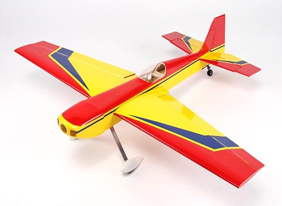HobbyKing™边缘540飞行器巴尔沙914毫米(ARF)