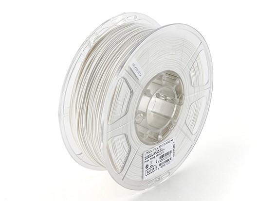 丰德丽3D打印机丝白1.75毫米解放军1KG卷