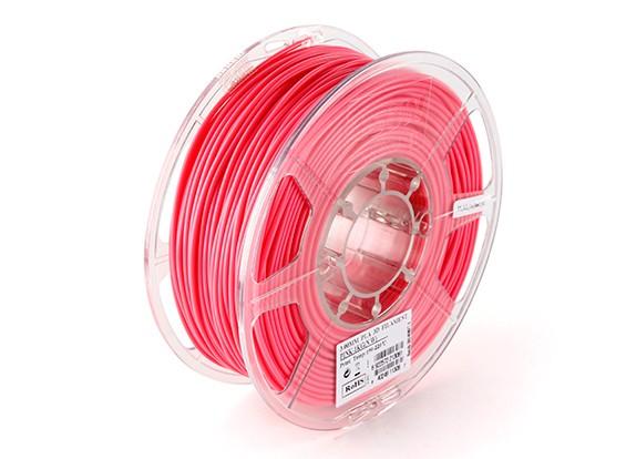 丰德丽3D打印机长丝粉红3毫米解放军1KG卷