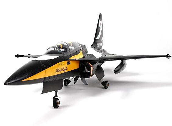 T-50金鹰EDF喷气教练机EPO820毫米(PNF)