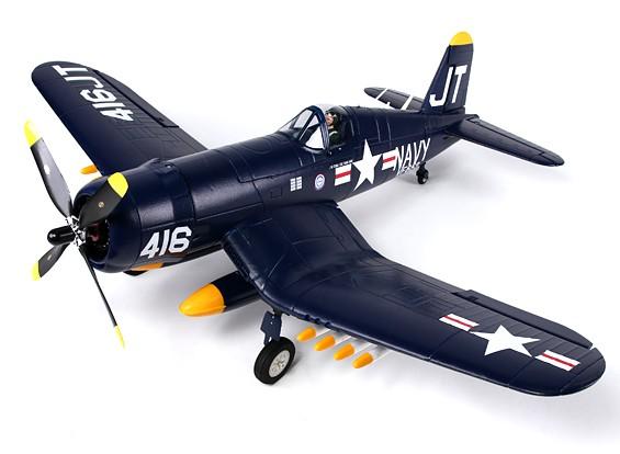 F4U-4海盗Warbird EPO1200毫米(PNF)