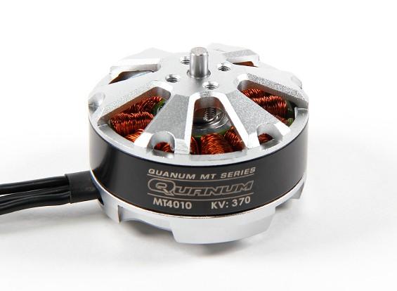 Quanum MT系列4010 370KV无刷电机多转子通过内置DYS