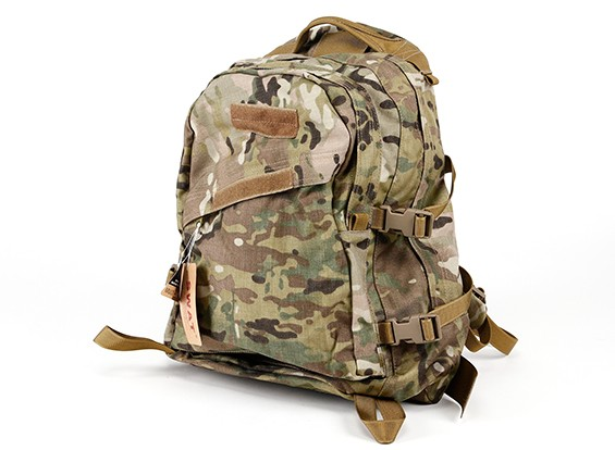 SWAT 3日强袭背包(多机)