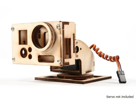 节俭的万向相机GoPro3