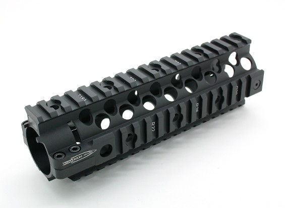 PTS百夫长武器7寸C4铁路