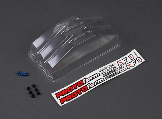 PROTOform反褶裥体加固器190毫米(2个)