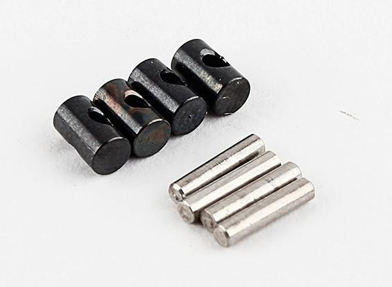 主动业余爱好铝备用通用交叉设置可调节后真CVD