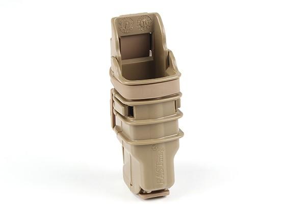 ITW FASTMAG手枪/皮带和双协议栈(狼棕色)