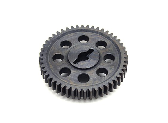中心齿轮48个0.8毫米 -  H.King磨耗1/8四驱越野车