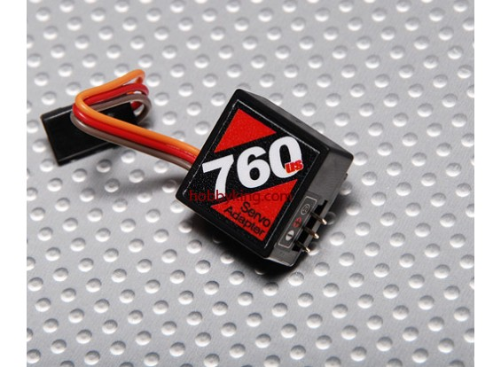 ASSAN 760us伺服适配器