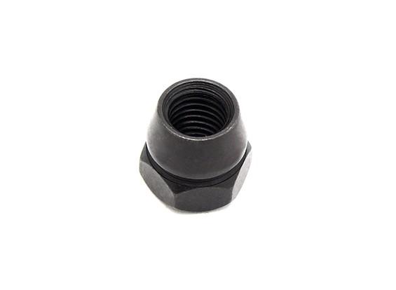 飞轮螺母 - 锤SABERTOOTH 1/8比例Truggy硝基