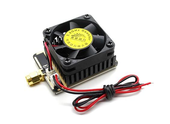 TXPA58002W5 5.8GHz的影音传输信号放大器