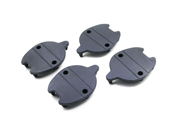 科尔童子军X4  - 更换电机端盖(4件套)