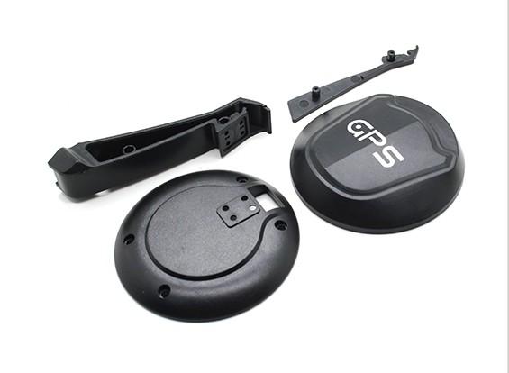 科尔童子军X4  - 更换GPS固定集