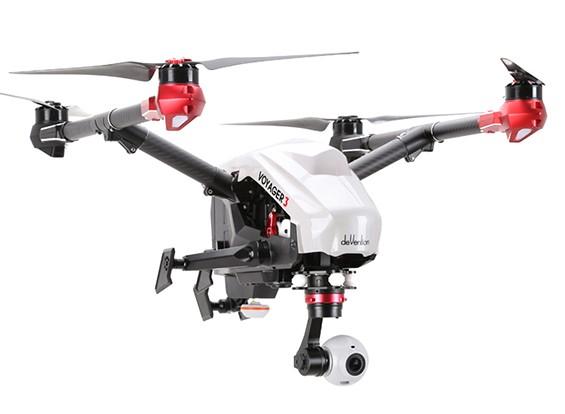 科尔航海家3 GPS / FPV 1080P 60FPS摄像头四轴随着泥盆F12E(RTF)