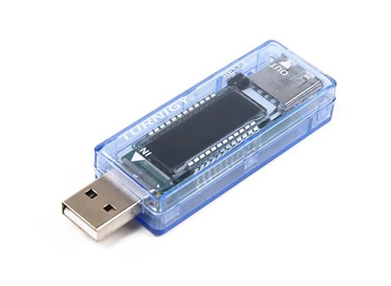 Turnigy KWS-V20 USB电源分析仪