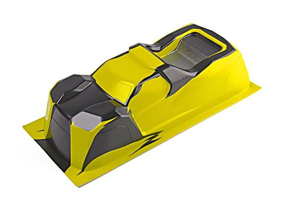 机身外壳(PVC)