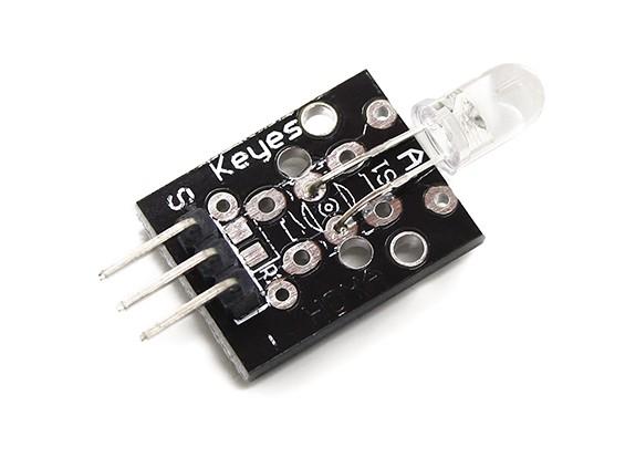 凯斯红外线传感器模块的Arduino