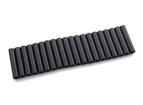 的Diatone M3x25mm铝隔离(20只)