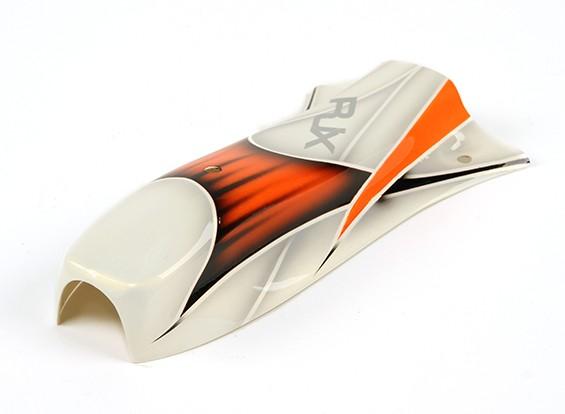 RJX CAOS330顶雨棚橙色