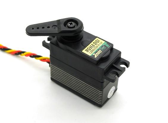 Towerpro MG968数码钛齿轮高扭矩伺服25KG / 0.13sec /65克