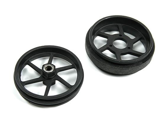 BSR 1000R备件 - 环套装