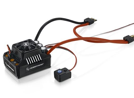 Hobbywing EZRUN MAX5 200A无刷电调