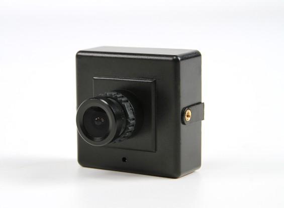 RunCam PZ0420H-L28-P相机FPV PAL